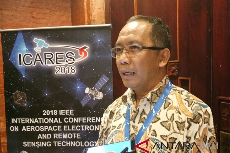 LAPAN optimis kembangkan satelit operasional mikro