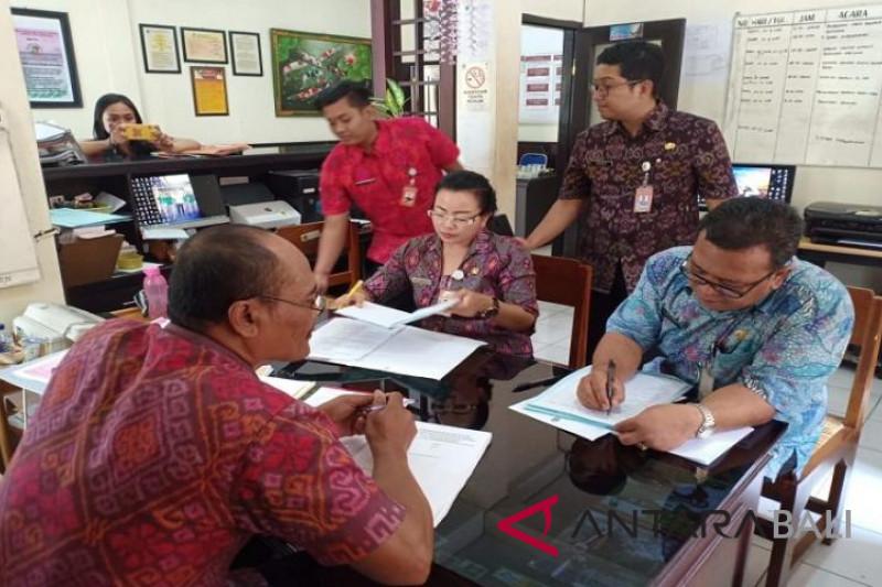 BKPSDM Denpasar evaluasi OPD untuk tingkatkan pelayanan