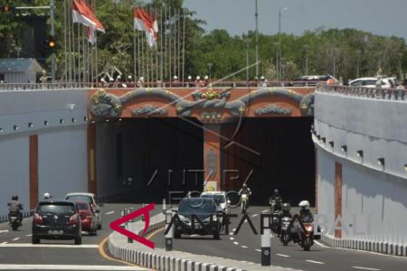 "ASITA: ""underpass"" Bali buat wisatawan tambah nyaman"