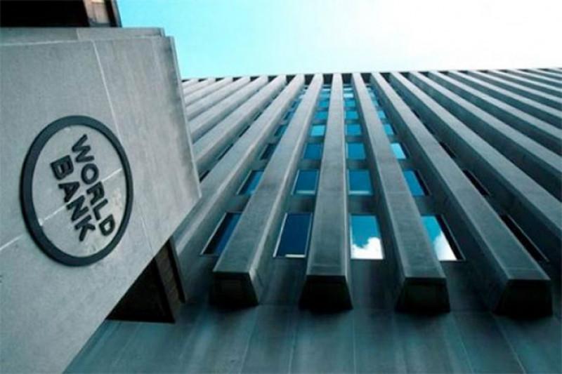 Bank Dunia bantah tuduhan terlibat transaksi keuangan