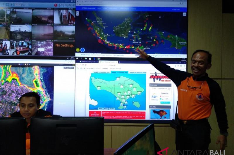 BPBD Denpasar fasilitasi belajar kegawatdaruratan