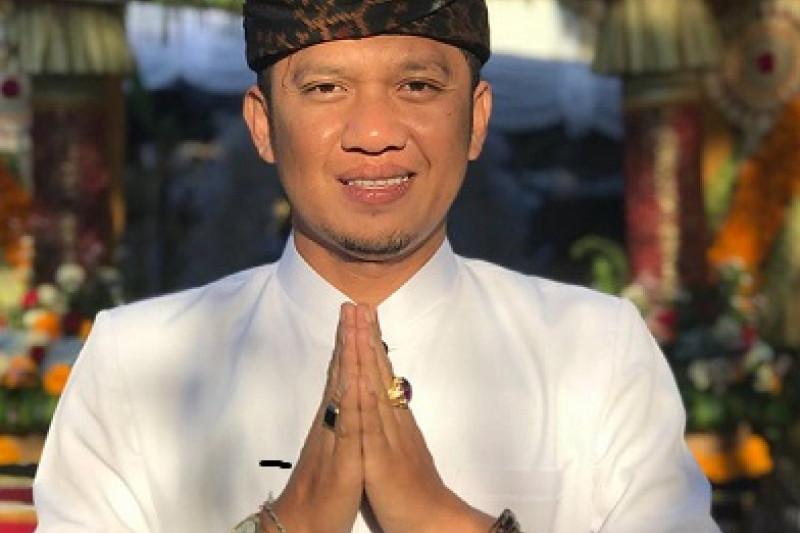 "Lima anggota KPU Bali ""wajah baru"""