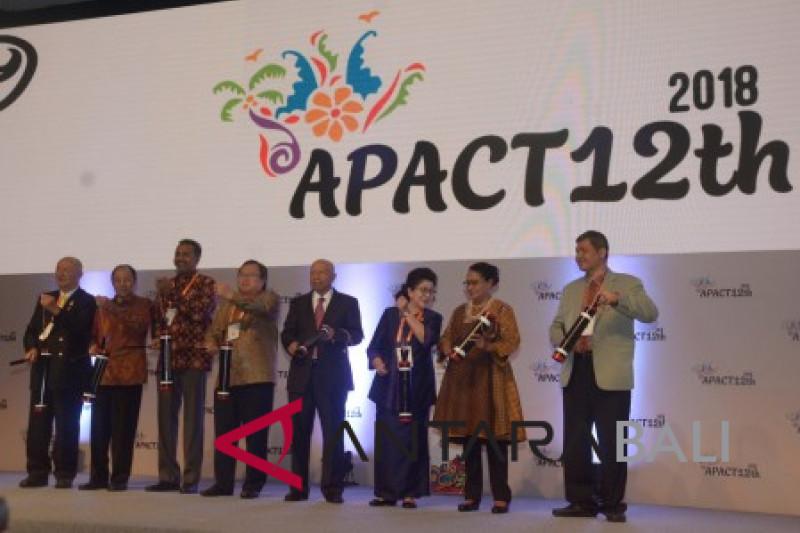 Foto- Konferensi Tembakau dan Kesehatan Asia Pasifik