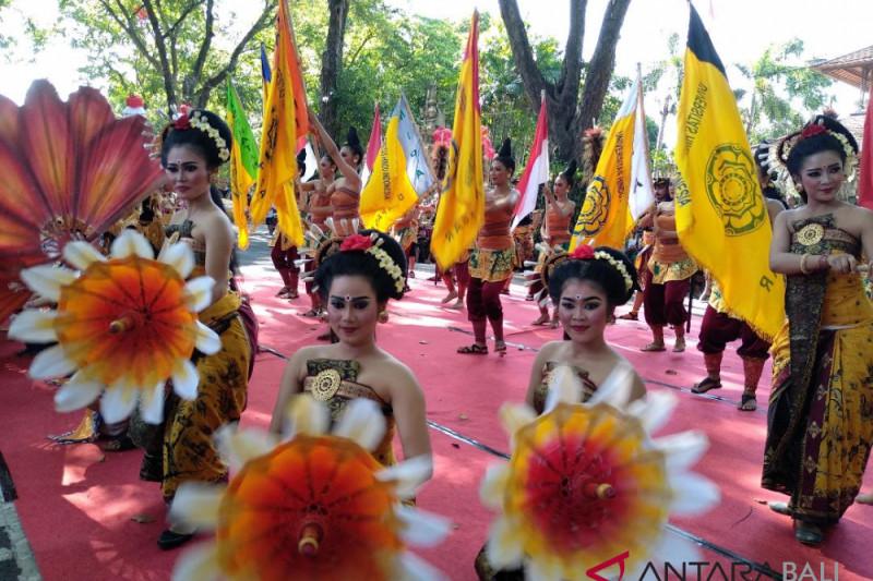 "UNHI Denpasar muliakan Ibu Pertiwi lewat ""UBS"""