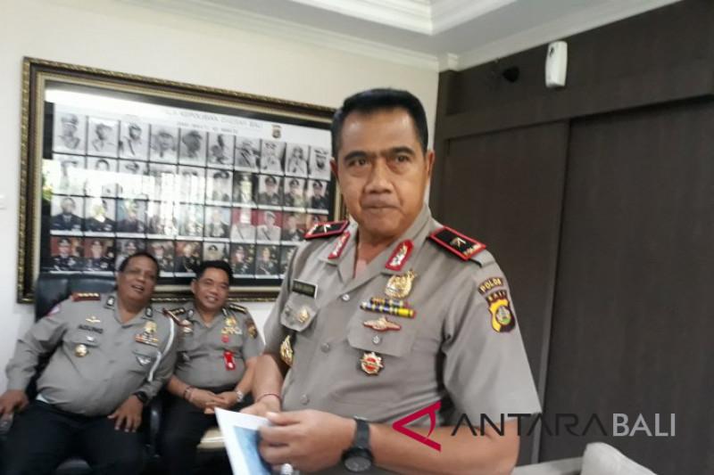 Jelang Pertemuan IMF-WB, Polda perketat pintu masuk Bali
