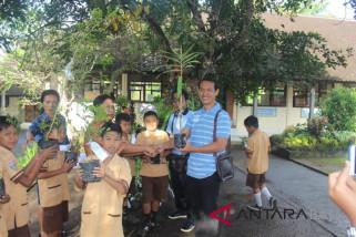 18 sekolah di Denpasar peringati Hari Anak Internasional dengan OCDay