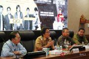 MBINR jadikan Badung sebagai destinasi wisata olahraga
