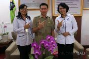Kepala BBPOM Bali jajaki kerja sama dengan Pemkab Klungkung