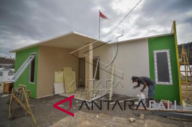 Rumah Tahan Gempa 9R