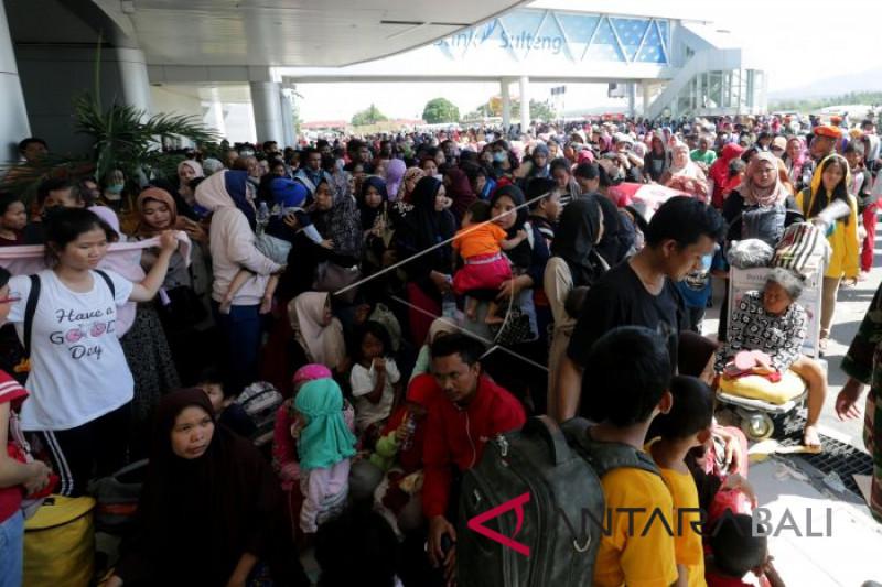 Kominfo temukan sejumlah hoaks berkaitan gempa Donggala