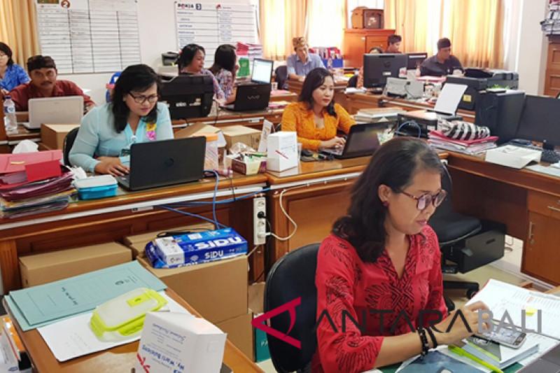 Pemprov Bali apresiasi karyawan swasta gunakan busana adat
