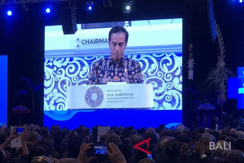 """Sepekan di Bali dengan dua """"standing ovation"""""""