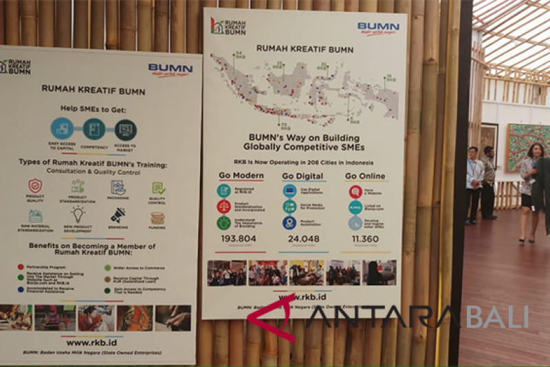Telkom introduces PalapaONE apps to support Indonesia Pavilion