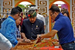 Wagub Bali respons isu jual murah pariwisata Bali