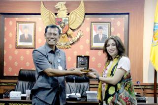 Bali harapkan kerja sama dengan UKM Uzbekistan