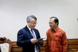 Pemerintah Tiongkok diharapkan awasi penjual paket wisata