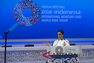 Manfaatkan sidang IMF-WB demi rakyat Indonesia