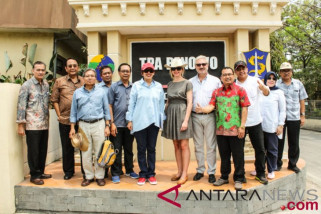 Menteri Lingkungan Hidup sedunia bertemu di Bali