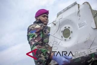Pencarian pesawat Lion Air JT 610