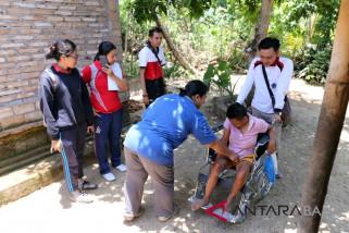 Pemkab Klungkung bantu program bedah desa