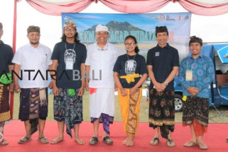 Bupati Bangli bentuk tim peneliti kebudayaan
