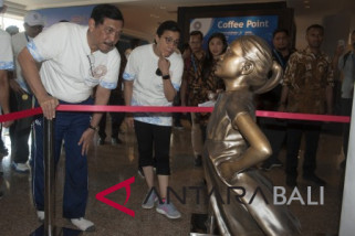 SOES showcase development through Indonesia Pavilion at IMF-WB Meeting