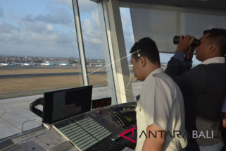 Busy days for Ngurah Rai Airport  and Airnav Indonesia