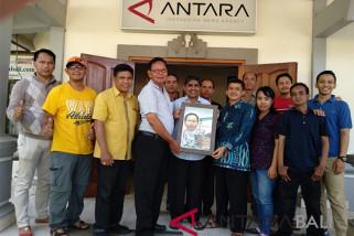 Wartawan senior ANTARA Bali akhiri pengabdian