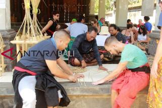 Wisata balai banjar dikembangkan di Bedulu Gianyar