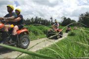 Desa Wisata Bongkasa Pertimi kembangkan wisata alam-buatan pacu adrenalin