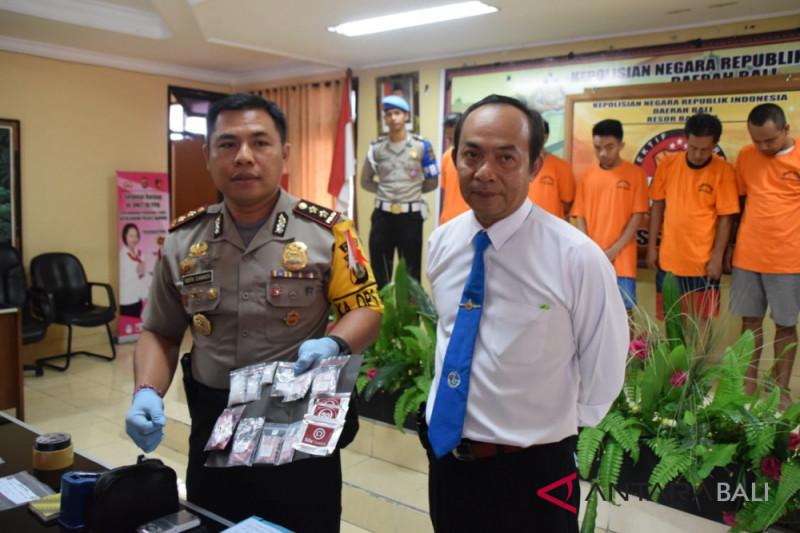 Polres Badung selamatkan 2.300 jiwa dari penyalahgunaan narkoba