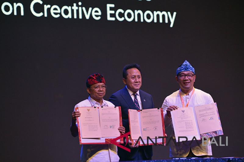 Konferensi Ekonomi Kreatif