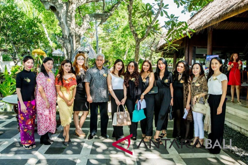 """Women Leading Change"" ajak perempuan jadi agen perubahan"