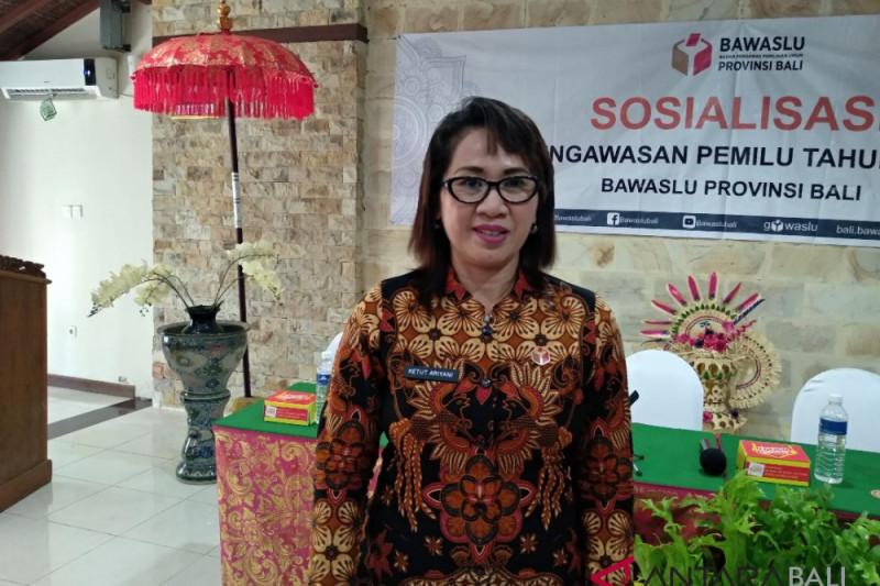 Bawaslu Bali jaring pengawas TPS libatkan komunitas