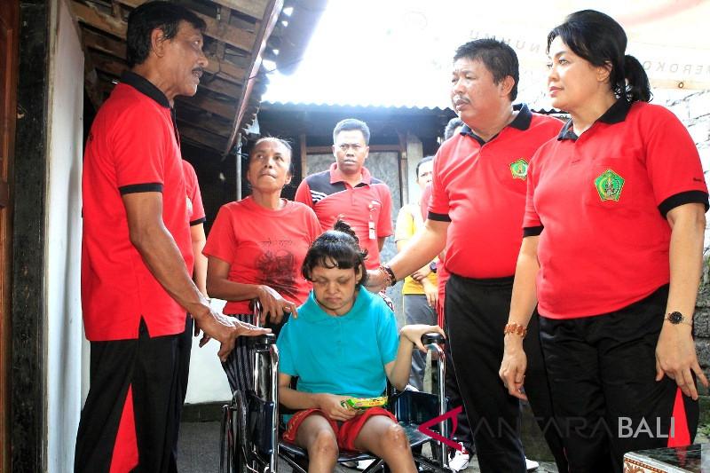 Bupati Jembranan imbau masyarakat laporkan warga cacat