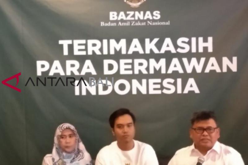 Indonesia jadi negara paling dermawan tahun 2018