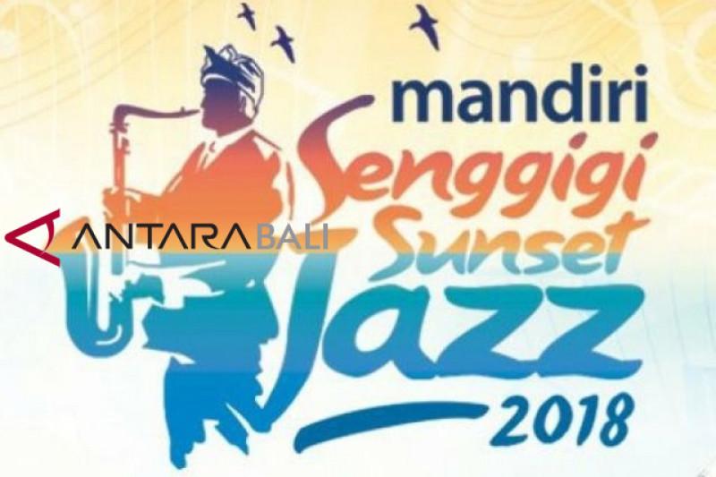"""Senggigi Sunset Jazz 2018"" festival musik untuk bangkitkan Lombok"