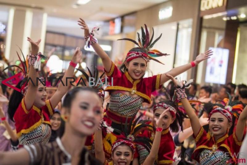 """""""Indonesia menari"""" ajak masyarakat lebih mencintai budaya"""