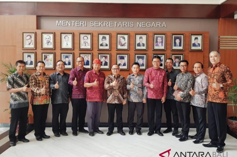 "15 Desember, seribu peserta semarakkan ""Suksma Bali"""