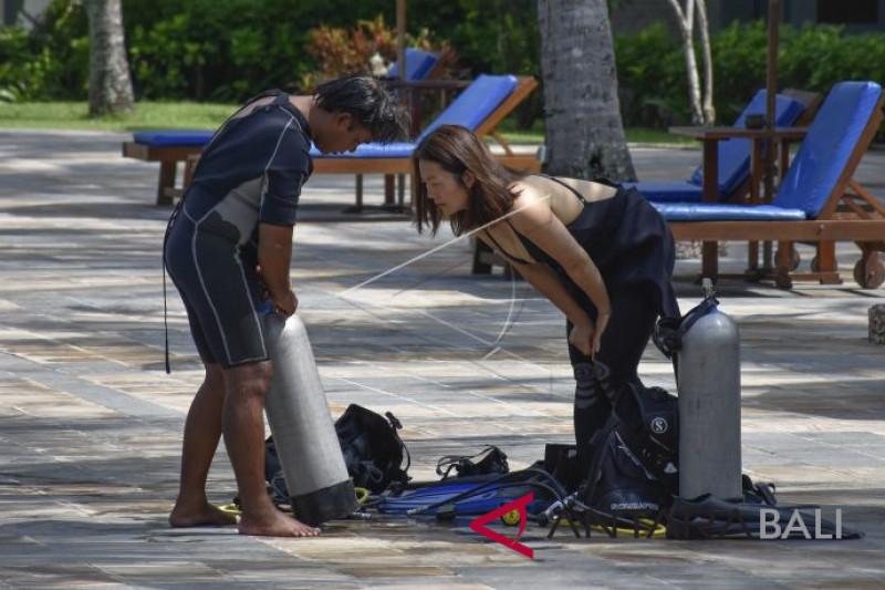 Tingkat hunian hotel di Lombok mulai pulih