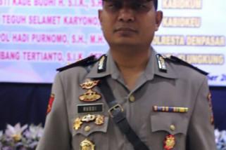 Kapolresta Denpasar gencar berantas aksi premanisme