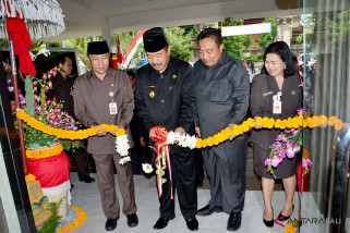 Wagub Bali resmikan pavilium ABMEC RS Mata