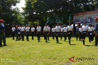 Siswa BATC ikuti pelatihan di Lanud Bali