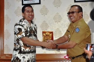 Diskominfo kota Cirebon pelajari