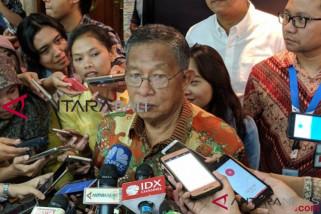 Darmin: lima sektor UMKM tidak masuk revisi DNI