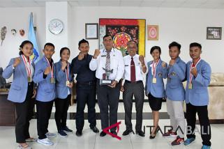 Undiksha siapkan beasiswa bagi juara PKM-PMW