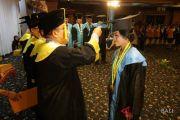 Rektor Unhi minta alumni pecahkan masalah daerah
