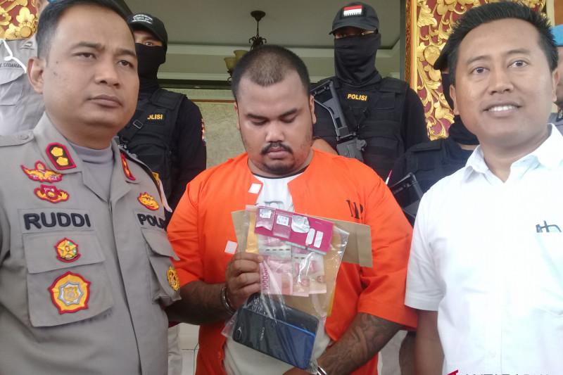 Polresta Denpasar: pengungkapan kasus narkoba naik 31 persen