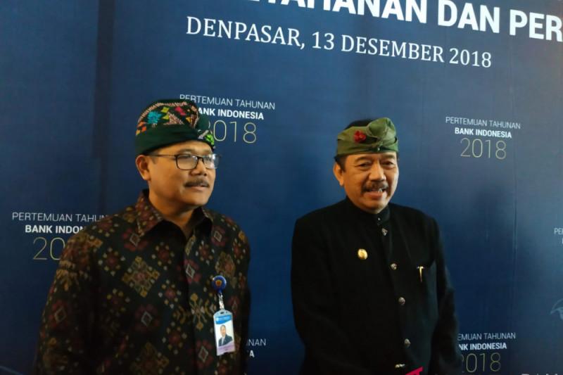 """BI dorong pengembangan """"mix tourism"""" di Bali"""
