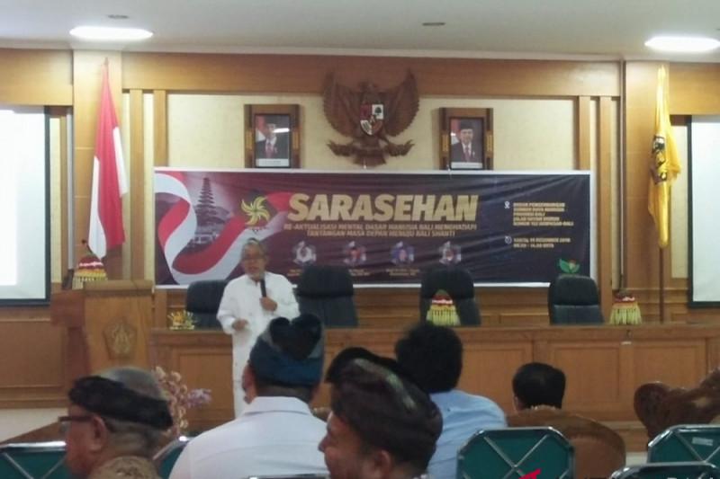 """""""Swastika Bali"""" soroti dampak kemajuan pariwisata"""